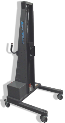 LiftTrac's LT-650 Series Lift w/ no attachment